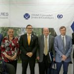 UAA ratifica compromiso de colaborar por los objetivos para el 2030 en educación superior