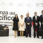 La Alianza del Pacifico constituye la mitad del Comercio en América Latina