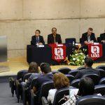 Taller internacional de investigación empresarial y económica sale por primera vez de Europa para realizarse en la UAA