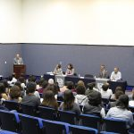Alumnos del Centro de Ciencias Básicas de la UAA son reconocidos por su excelencia académica