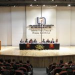 Rinde protesta nueva Sociedad de Alumnos de la Carrera de Derecho de la UAA