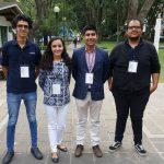 Estudiantes de la UAA concretan proyectos con empresarios de la región centro-occidente