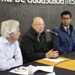 UAA da a conocer ganadores de la Bienal de Artes Plásticas 2017 Alfonso Pérez Romo
