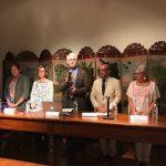 UAA participa en el IV seminario internacional del Comité Internacional para la Conservación del Patrimonio Industrial México