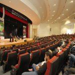 Sexto Congreso de Ciencias Empresariales de la UAA fortificó formación integral de más de 1 mil estudiantes