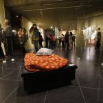 Ánimas de Traspatio, en el Museo Nacional de la Muerte de la UAA