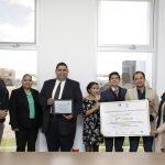 Estudiantes de la UAA obtienen segundo lugar en Competencia Nacional de Debate sobre Derechos Políticos
