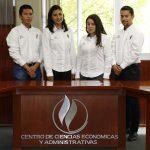 Estudiantes de la UAA obtuvieron quinto lugar del XI Maratón Nacional de Conocimientos ANFECA