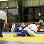 Se realizó en la UAA la primera Copa Universitaria de Judo