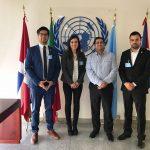 UAA se integrará como institución aliada al programa de Voluntariados de ONU México