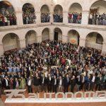 UAA celebra 75 años de Autonomía en su historia