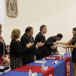 Recién egresados del Bachillerato Internacional de la UAA reciben diplomas y certificaciones