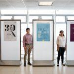 INAH premia a estudiantes de la UAA por diseño de carteles conmemorativos