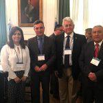 UAA emprenderá proyectos con organismo internacional de posgrado para beneficio de estudiantes e investigadores