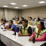 UAA implementa amplio programa de Protección Civil en sus diferentes campus