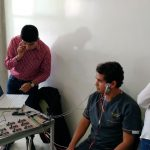 Alumnos de Ingeniería Biomédica de la UAA realizan prácticas para desarrollar proyectos científicos y tecnológicos