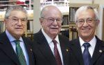Ex rectores de la UAA destacan que la autonomía ha sido clave para la transformación de Aguascalientes