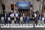 UAA gradúa a 30 nuevas empresas a través de su Incubadora