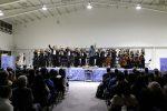 Ensamble Real de Jóvenes Universitarios de la UAA ofreció concierto de fin de semestre