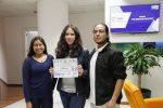 Estudiantes de la UAA ganan primer y segundo lugar en Reto de Innovación Solar 2017 Top Energy México