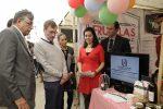 Estudiantes UAA presentaron proyectos de innovación en muestras de Mercadotecnia, Exportadora y Emprendedora