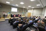 Alumnos de Economía de la UAA identifican impacto de remesas de migrantes en la entidad