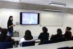 Universidad de Buenos Aires realiza estancia en la UAA como parte del programa de Movilidad de Académicos y Gestores México-Argentina