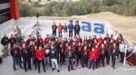 UAA entrega nuevo material deportivo a integrantes de sus selecciones en diversas disciplinas deportivas