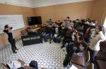 Catedráticos y estudiantes de música de la región cursan actualización en la UAA
