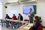 Continúan acciones de vinculación de la UAA para garantizar mayores prácticas estudiantiles en espacios laborales reales