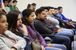 Ingresa a la UAA nueva generación de estudiantes que incidirán positivamente en necesidades alimentarias del país