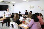 UAA inicia habilitación de docentes para aplicación de exámenes oficiales de certificación del francés