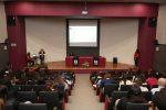 Comunidad universitaria continuará buscando ser referente y factor de cambio en la sociedad, rector de la UAA.