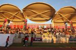 El deporte es un eje indispensable para la formación de mejores ciudadanos; FJAG
