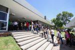 Más de 11 mil aspirantes en proceso de admisión a nivel licenciatura de la Universidad Autónoma de Aguascalientes este 2018