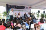 UAA continúa proyecto de reforestación con donación de 500 árboles por parte de Gobierno Estatal