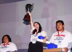 Destacada participación de estudiantes de Optometría de la UAA en Congreso Nacional AMFECCO