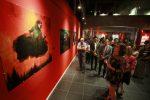 Muerte y cosmos en exposición en Museo Nacional de la UAA
