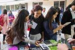 Se celebró el Día Mundial del libro en la UAA