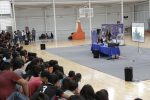 Segunda Feria del Libro BachUAA promovió la lectura científica creativa y de fácil comprensión