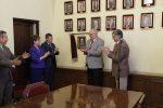 H. Junta de Gobierno de la UAA, cuerpo garante de autonomía, estabilidad y desarrollo
