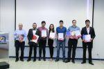 UAA celebra décadas de tradición en la enseñanza del alemán y la certificación de estudiantes en el nivel  de uso autónomo