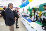UAA inaugura su Séptimo Congreso de Ciencias Empresariales