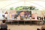 Intensa jornada en la UAA por una cultura de paz y no violencia