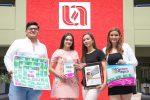 Estudiantes de Mercadotecnia de la UAA obtienen lugar nacional en concurso de la ANTAD