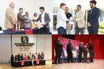 UAA galardonó a sus estudiantes por demostrar excelencia académica