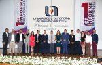 Rinde primer informe de actividades la Federación de Estudiantes de la Universidad Autónoma de Aguascalientes