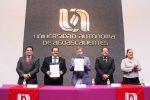 Estrechan lazos de colaboración universidades autónomas de Aguascalientes y Zacatecas