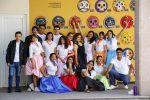 Se presentó con éxito la clausura de los Cursos Artísticos de la UAA