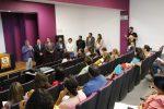 Autónoma de Aguascalientes fue sede de sesión de trabajo de la Red de Tutorías Región Centro-Occidente de la ANUIES